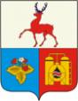 Кстово герб