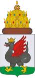 Казань герб