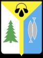 Нижневартовск герб