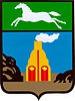 Барнаул герб