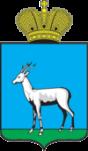 Самара герб